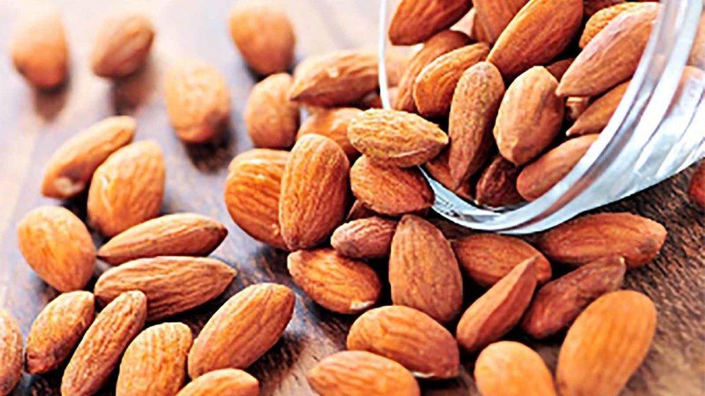 Almond for Prevent Covid-19