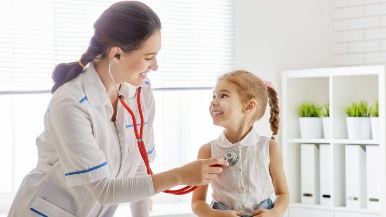 Children-Healthcare