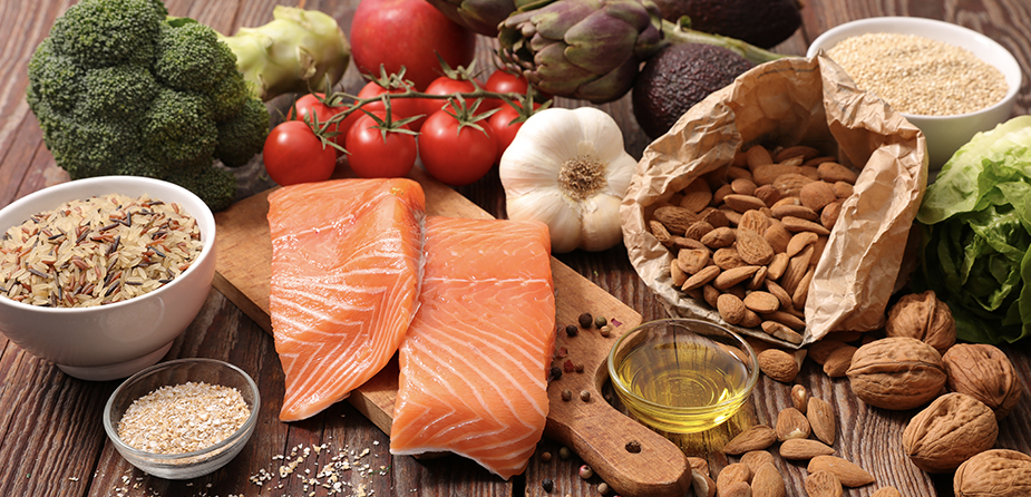 8 Healthy Food to Prevent Covid-19, Must Try!