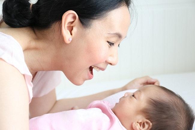Exclusive breastfeeding benefits