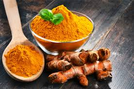 Turmeric for Homemade Skin Care