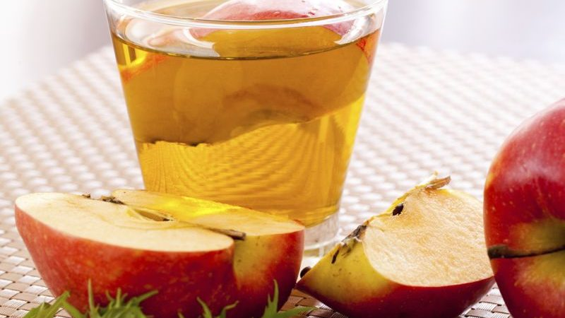 Apple Cider Vinegar Review: Faded the Scars and Breakouts