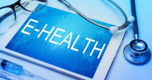 e health