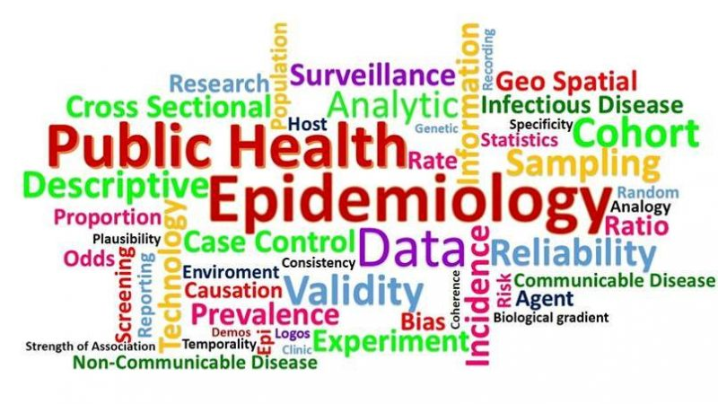 What is Epidemiology in Public Health?