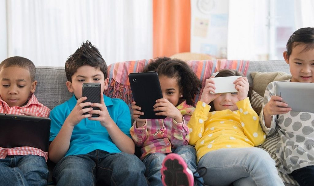 media literacy for children