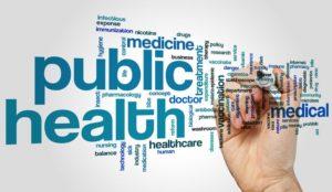 Hl bloom in public health