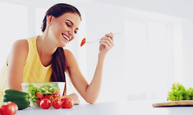 5 Healthy Snack Menus for Vegetarian : Worth to Try!