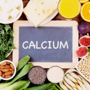 Top 7 Calcium Rich Food for Healthy Bones