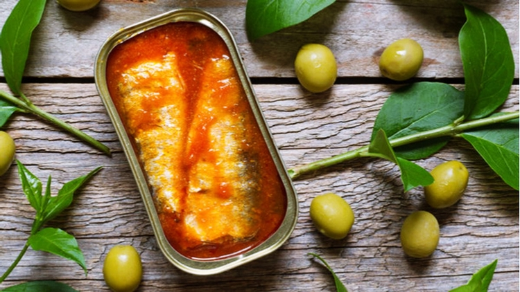 Sardines : Easy Ways to Cook and Stay Healthy