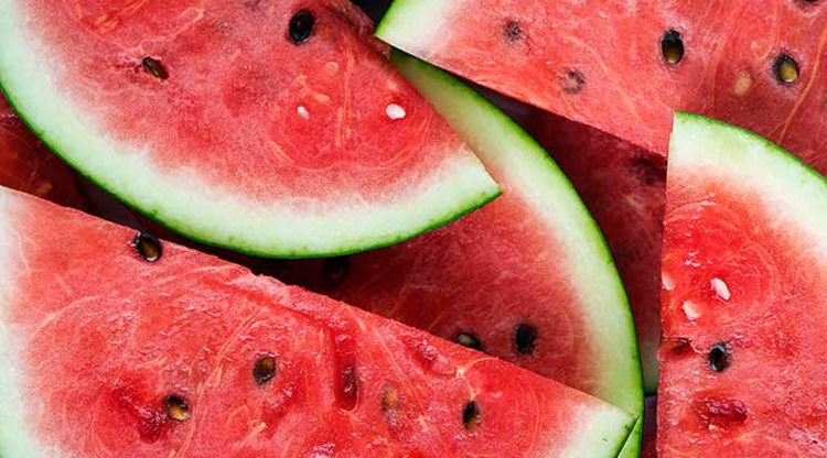 Watermelon for nursing mothers
