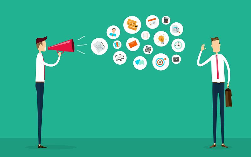health communication elements