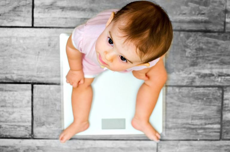 5 Tips to Improve Toddler Weight Naturally and Healthily