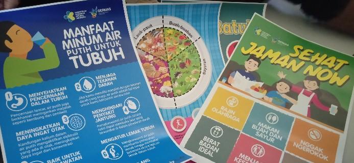 print Media in Health Promotion